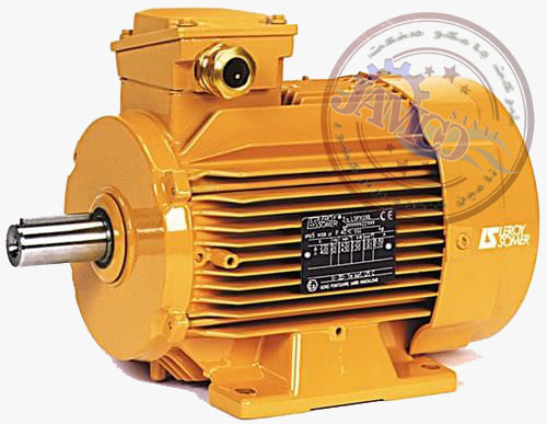 asynchronous electric motor multi pole three phase atex 8355 13